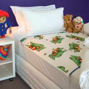 Two Pillows - Conni Kids Bedpad Review | Mummy Must Haves