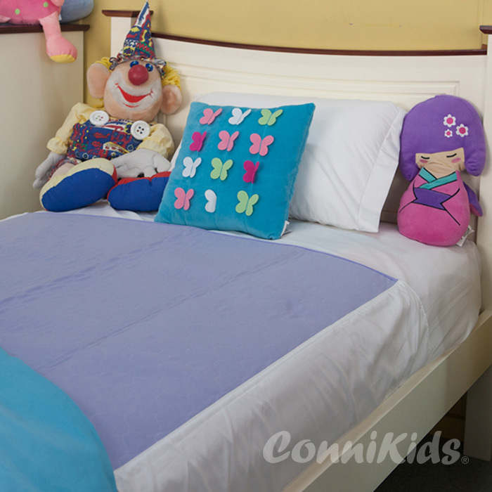 Conni Kids Bedpad Review - Mummy Must Haves