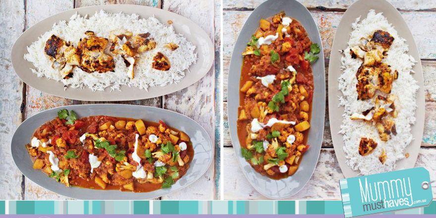 Jamie Olivers Fish Curry Recipe Mummy Must Haves