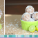 healthy snack ideas lime coconut balls