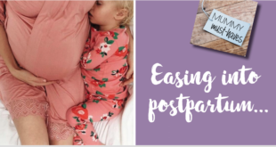 postpartum pregnancy